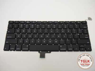 Bàn phím Keyboard Apple Macbook Air A1286