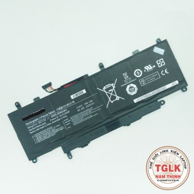 Pin laptop battery samsung XE700T1C XQ700T1C Laptop